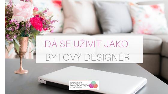 Dá se uživit jako designér?